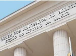 OAB BA JURISBAHIA BAHIA JURIS BAHIA MANIFESTAÇÃO LUIZ VIANA