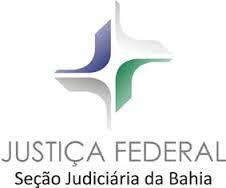 Resultado de imagem para justiça federal bahia