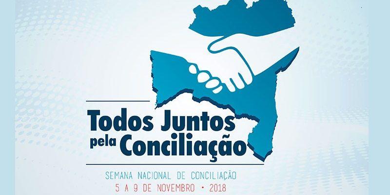 Resultado de imagem para BRASIL: TRIBUNAIS SE PREPARAM PARA 13ª SEMANA NACIONAL DA CONCILIAÇÃO